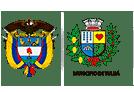 Logo, republica de Colombia, Logo Alcaldia Tuluá, Eslogan 'Tuluá enamora'